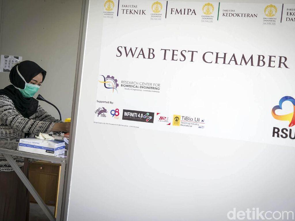 Masuk Bali Wajib Tes PCR, Agen Travel Merugi