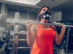 Diwarnai Pro Kontra, Masker Olahraga Masih Oke Buat Peluang Bisnis?