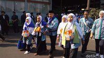 1.033 Calon Jemaah Haji 2020 Asal Kudus Batal Berangkat
