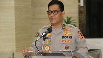 Polri Siap Bantu Tangkap Buron Kejagung Djoko Tjandra