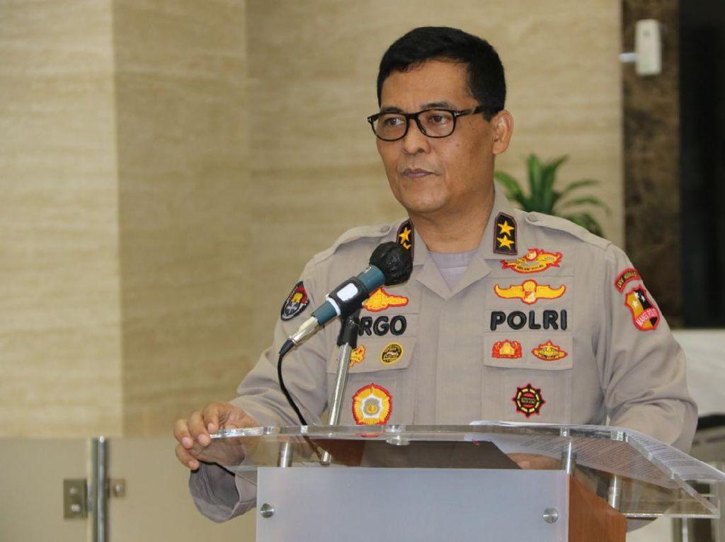 Soal Kasus Kasat Reskrim Selayar, Polri: Jika Terbukti, Tak Ada Toleransi