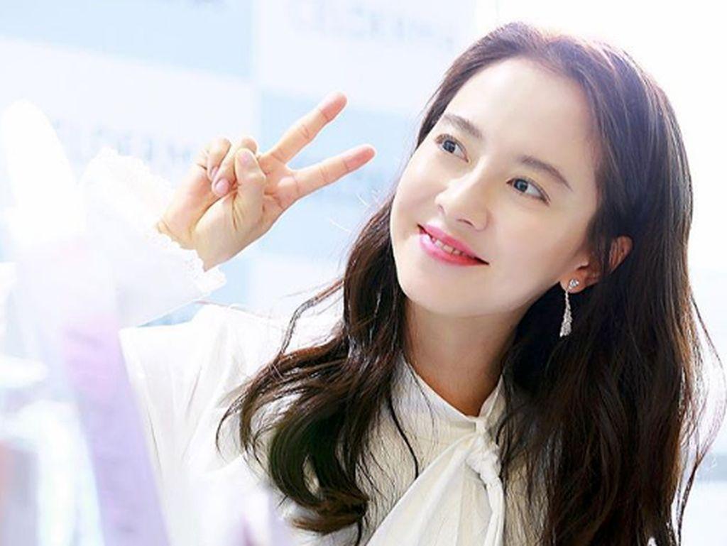 Cerita Song Ji Hyo soal Intruder, Film Pertama Rilis di Korea saat Pandemi