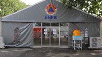 Pemprov Jatim Bangun Empat RS Darurat Lapangan Selama Setahun Corona