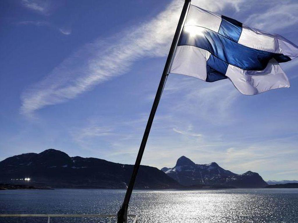 Finlandia Buka Perbatasan, tapi Tidak buat Swedia