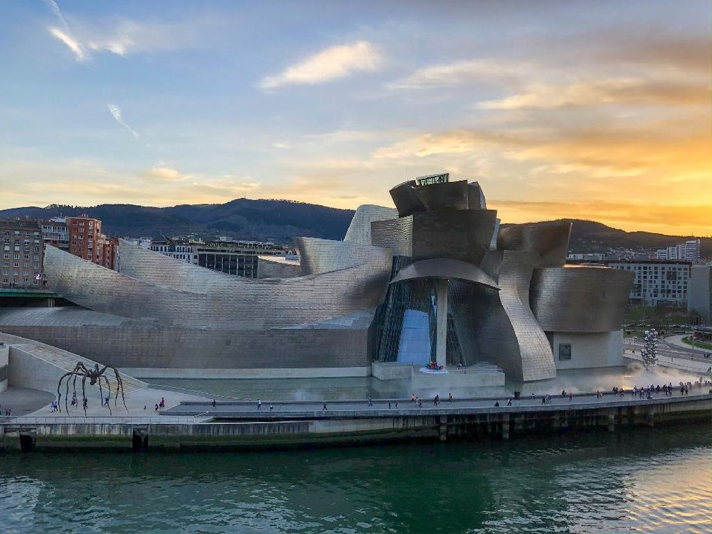 Akhirnya, Museum Terkenal di Spanyol Buka untuk Turis