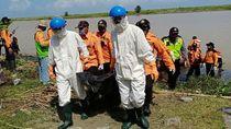 2 Remaja yang Hilang Terbawa Arus di Pantai Kebumen Ditemukan Tewas