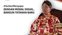 Sultan HB X Beberkan Makna Berdamai dengan Corona Hingga New Normal