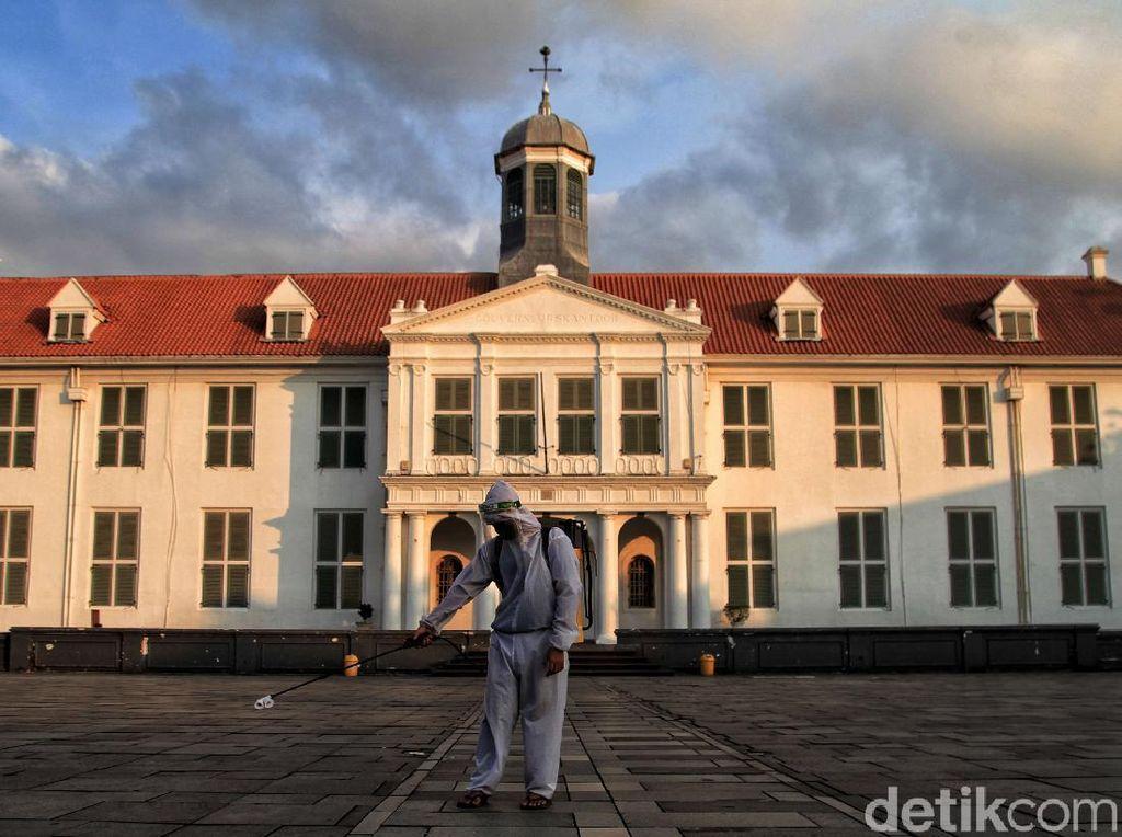 Ini Jadwal Buka Museum dan Tempat Wisata Jakarta di Masa Transisi