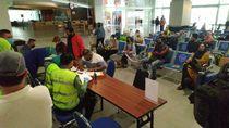 Bandara Semarang Akan Buka Semua Penerbangan Domestik