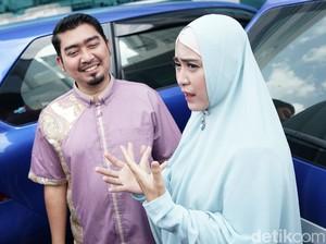 Ustaz Solmed Bahas Isu Artis Pindah Agama untuk Alasan Menikah