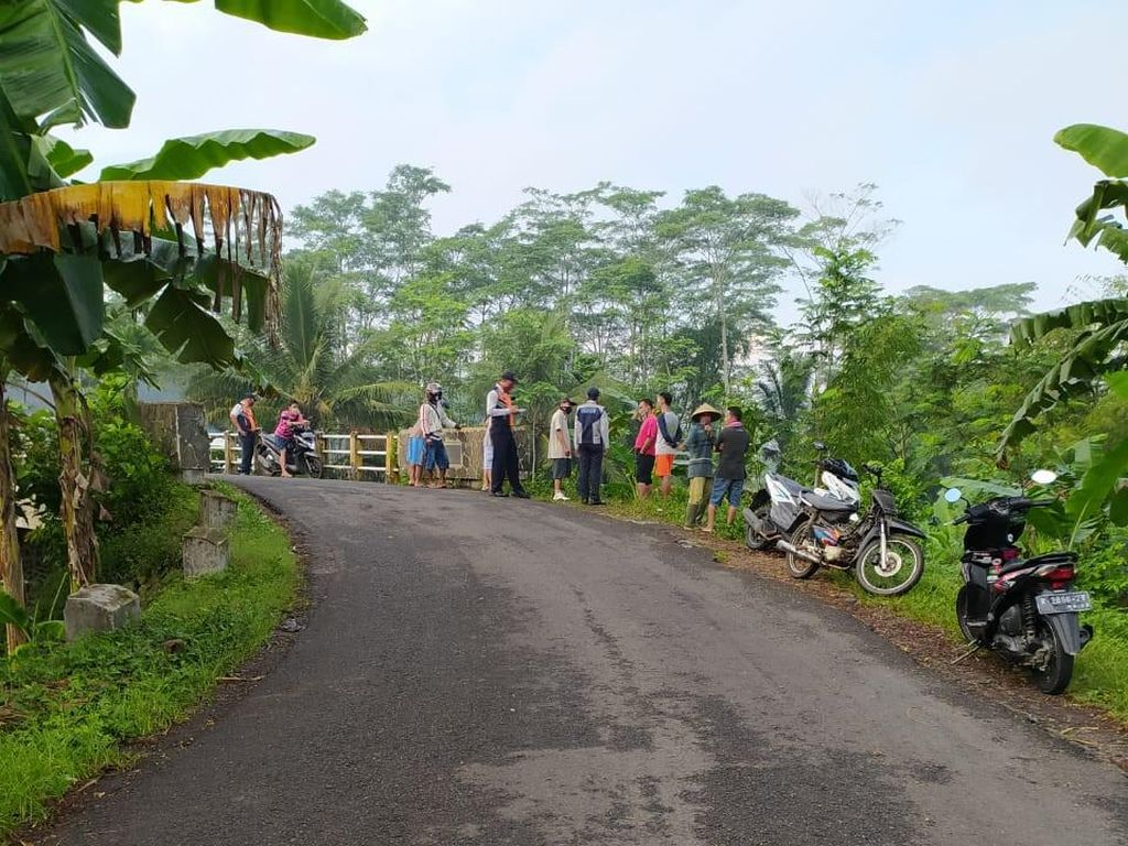 Wakapolres Purbalingga Tewas Kecelakaan Jelang Pindah Tugas ke Polda Jateng