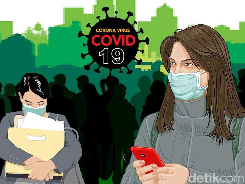 Hati-hati! Ada Oknum Ngaku Petugas COVID-19 Minta Foto KTP