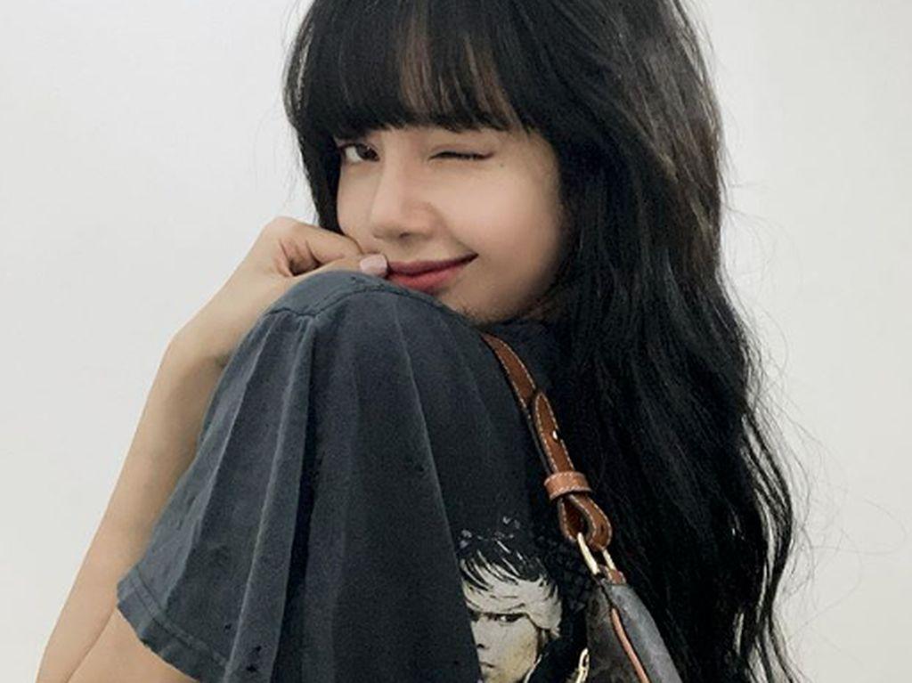 8 Foto Idol K-Pop Wanita Pemilik Tubuh Paling Sempurna