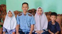 Cerita Pasutri Asal Kulon Progo yang Dua Kali Batal Berangkat Haji