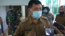 Bupati Bandung Barat Pilih Gencarkan Operasi Yustisi Ketimbang PSBM