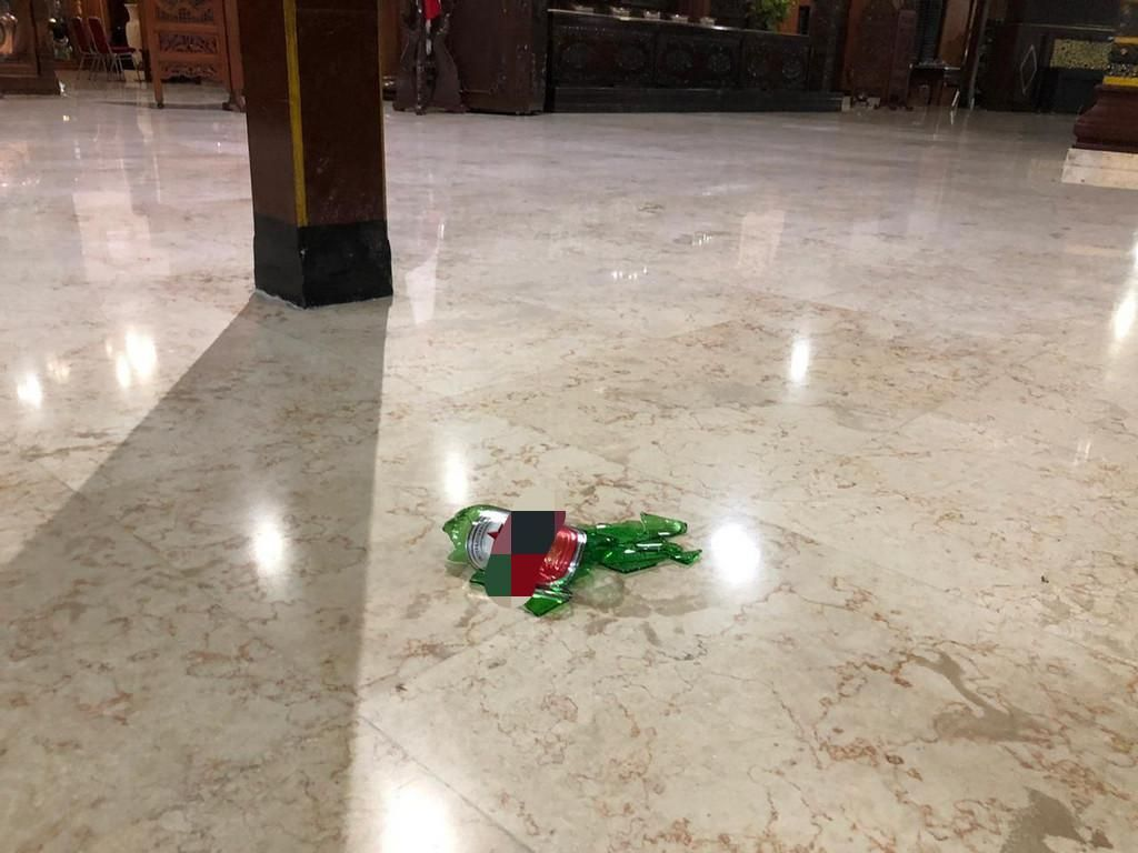 Sederet Tanggapan soal Anggota DPRD yang Ngamuk dan Banting Botol Bir