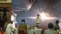 Menkes Apresiasi Risma Tangani COVID-19 di Surabaya: Luar Biasa Etosnya
