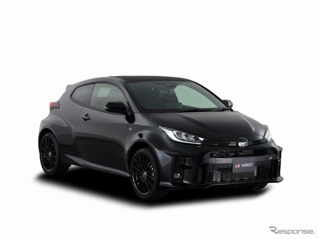 Toyota GR Yaris Bakal Dijual di Indonesia, Harga NJKB Rp 450 Jutaan