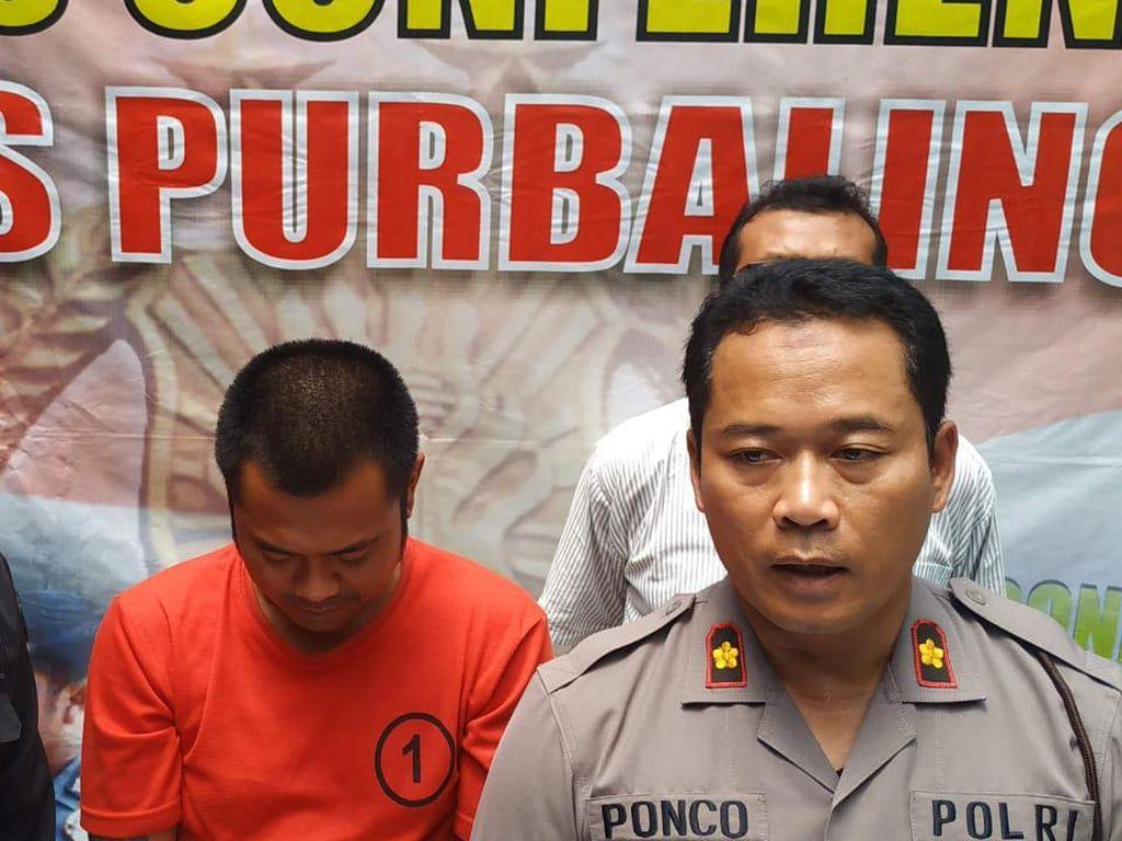 Polisi Ungkap Kecelakaan yang Tewaskan Wakapolres Purbalingga