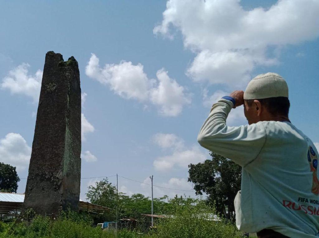 Foto: Sisa Kejayaan Pabrik Gula Klaten yang Terlupakan