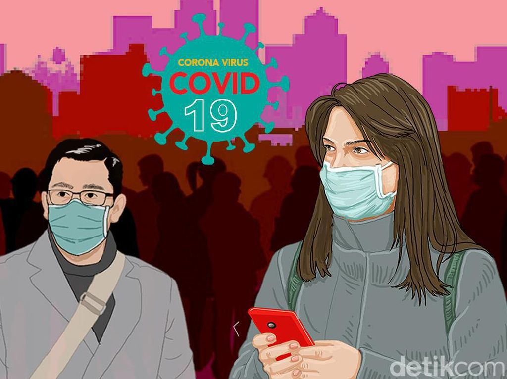 Riset: Beberapa Manusia Sudah Kebal Duluan Lawan Virus Corona