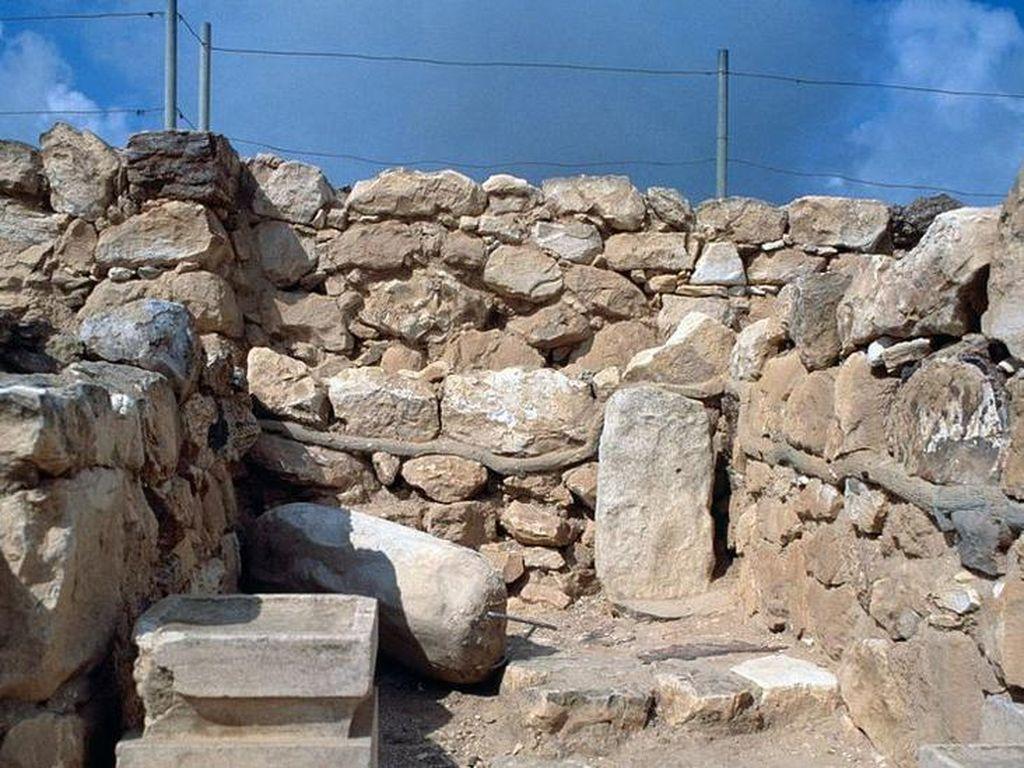 Orang Yahudi di Zaman Kuno Gunakan Ganja untuk Ritual Keagamaan