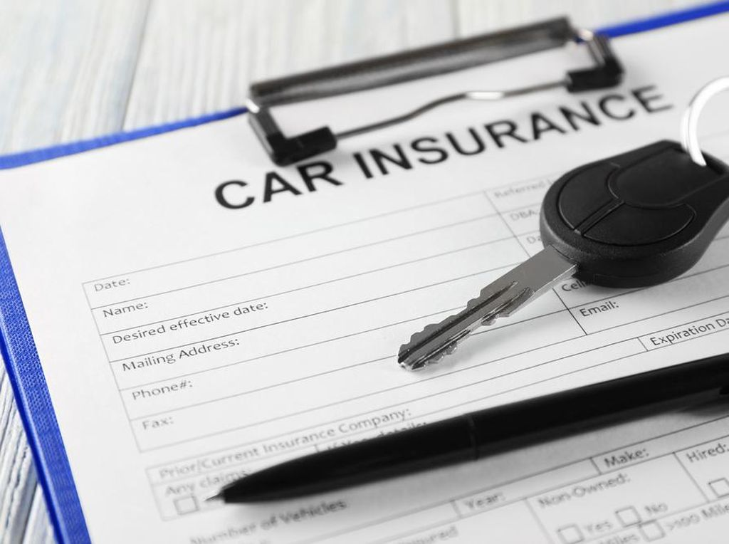 Penjualan Mobil-Motor Kurang Laku, Asuransi Kendaraan Kena Imbasnya