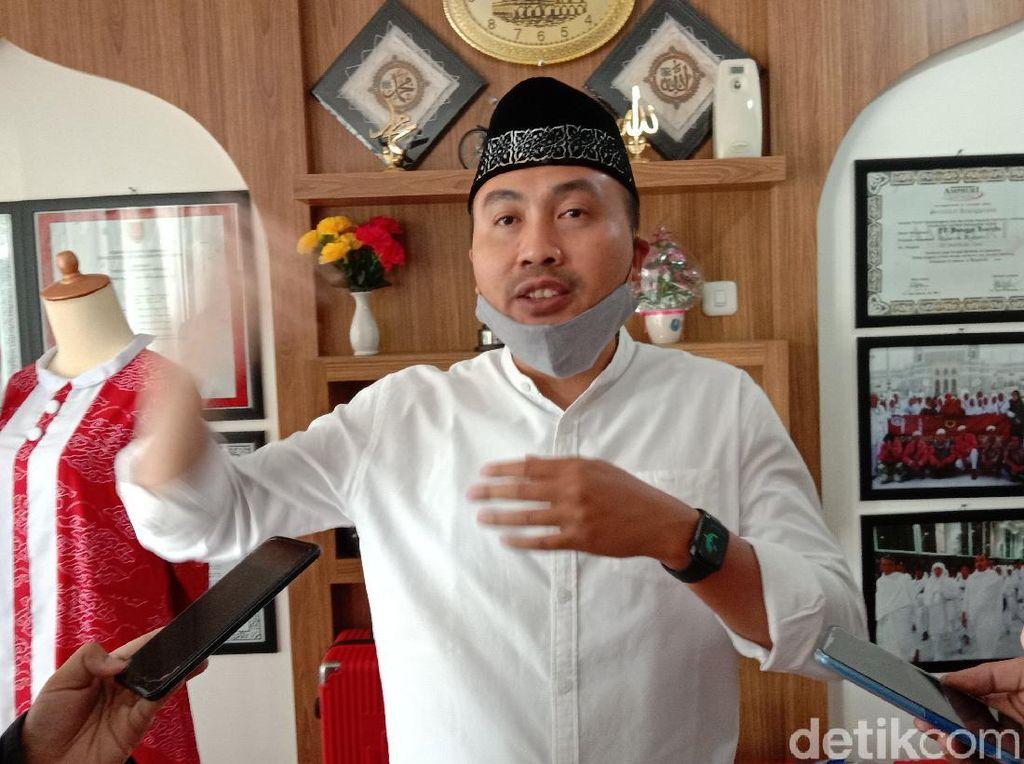 Amphuri Jateng Akui Calhaj Mulai Tanyakan Cara Refund Biaya Haji