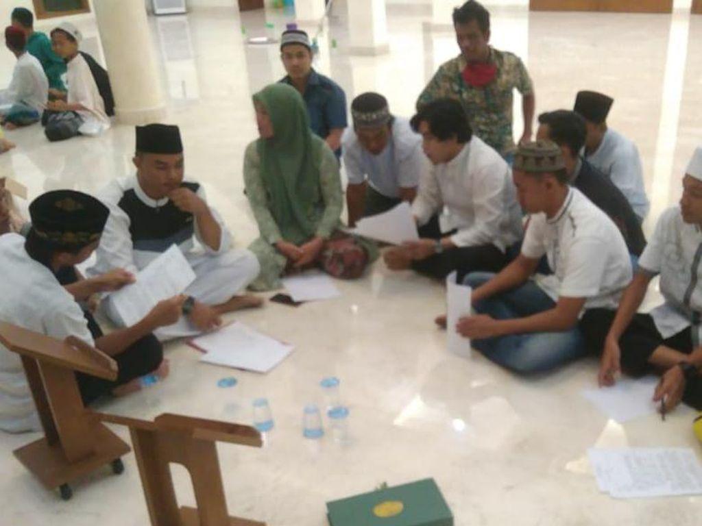 Akhir Kisah 5 Pengeroyok Marbot Masjid di Palembang Saat Bangunkan Sahur