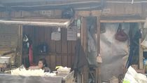 Pedagang Pasar di Blitar Tolak Skema Ganjil Genap Tahapan New Normal
