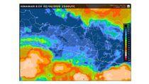 Sejumlah Daerah di Jateng Ini Diprediksi Hujan hingga Malam Nanti