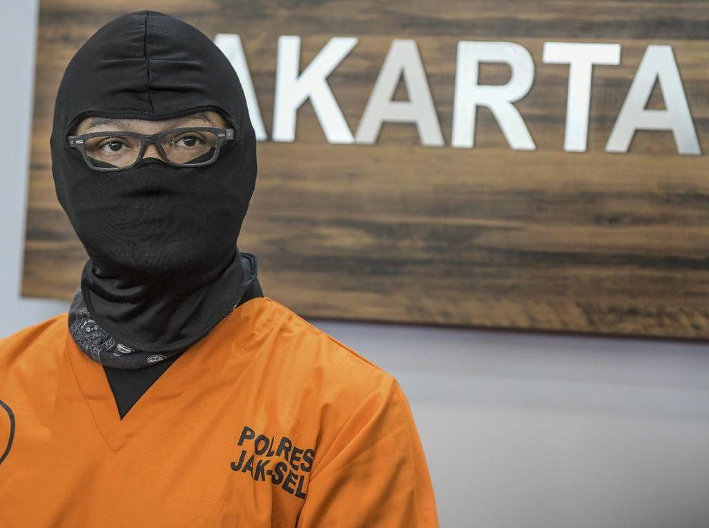 Artis Dwi Sasono Jalani Rehabilitasi di RSKO Selama 3 Bulan