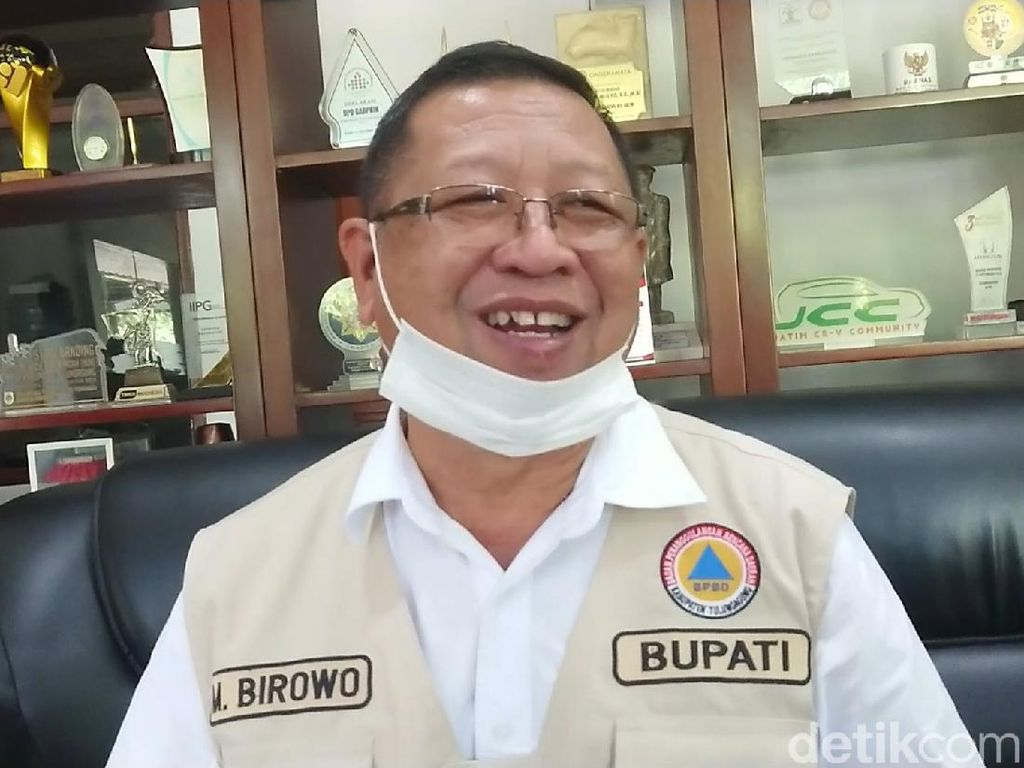 Anggota DPRD Tulungagung Ngamuk dan Banting Botol Bir, Dewan Akan Rapat Internal