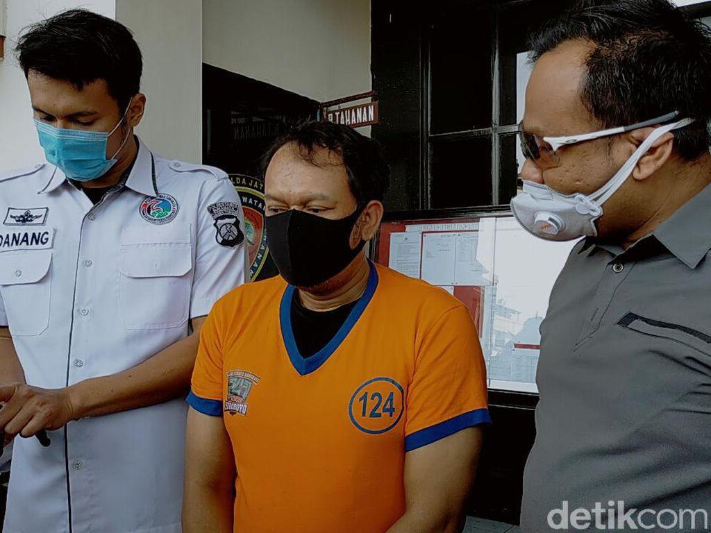 Mangkir Jaga Check Point PSBB, ASN Pemkot Surabaya Ini Malah Nyabu di Hotel