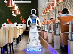 Robot Akan Rebut 20 Juta Lapangan Kerja Tahun 2030