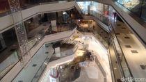 Begini Kondisi Mal di Jakarta Jelang PSBB III Berakhir