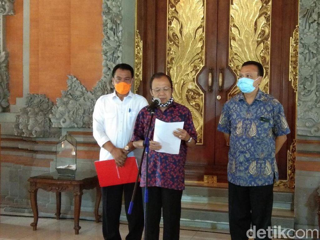 Wisata Bali Kapan Dibuka? Gubernur: Masih Lama, Risikonya Masih Besar