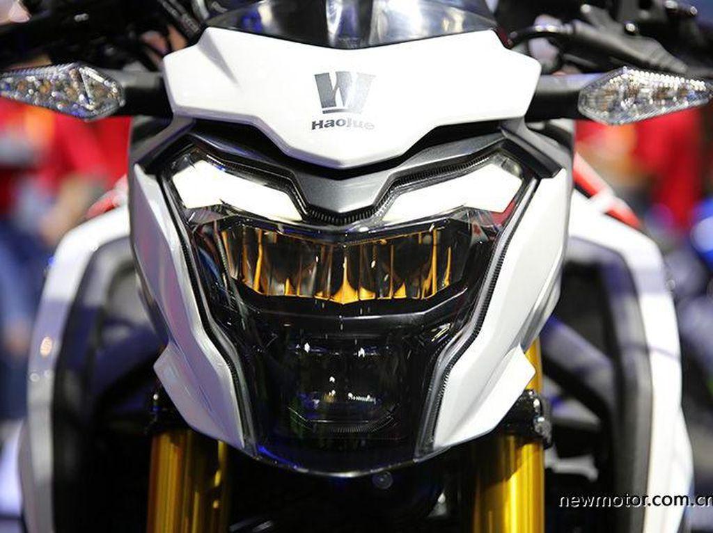 Suzuki Bakal Rilis Motor Naked 2 Silinder, Pesaing MT-25 dan Z250?