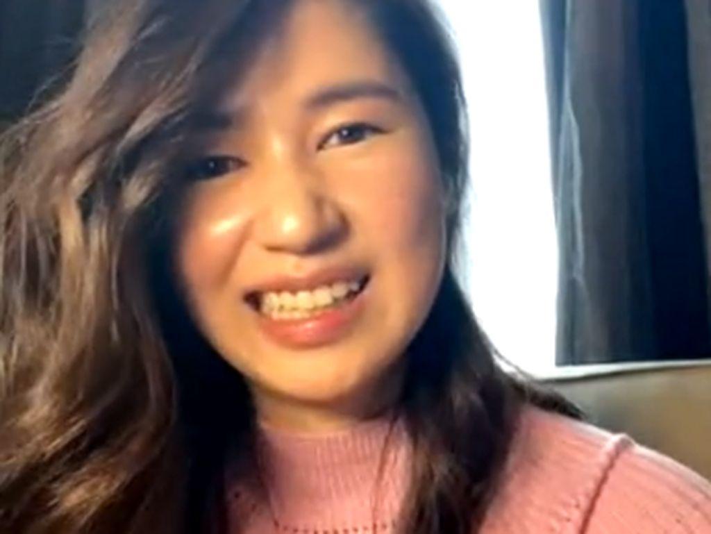 Syuting 3 Hari Sementara, Selamanya saat Pandemi, Laura Basuki Akui Bahagia