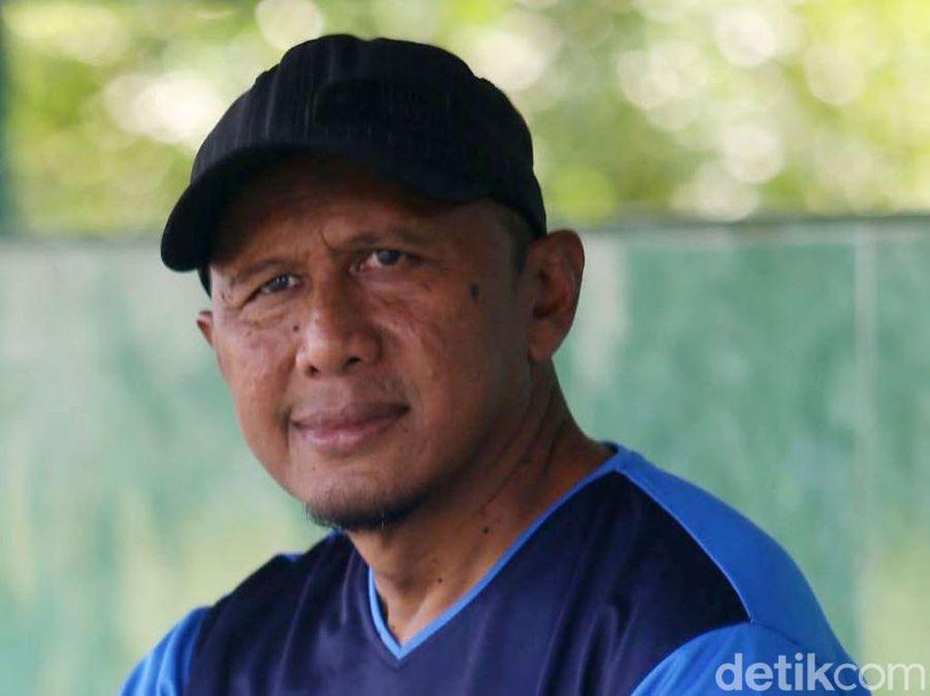 Rahmad Darmawan Bimbang Ditawari Jadi Wakil Bupati Lampung Tengah