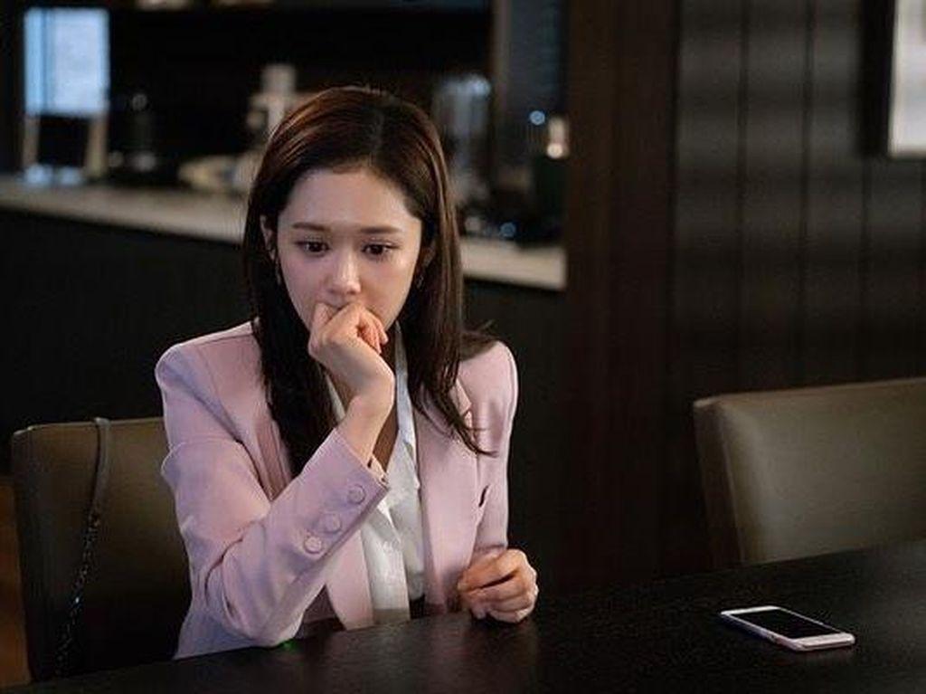 Sinopsis VIP Episode 5 di Trans TV, Jung Sun Memergoki Sang Suami