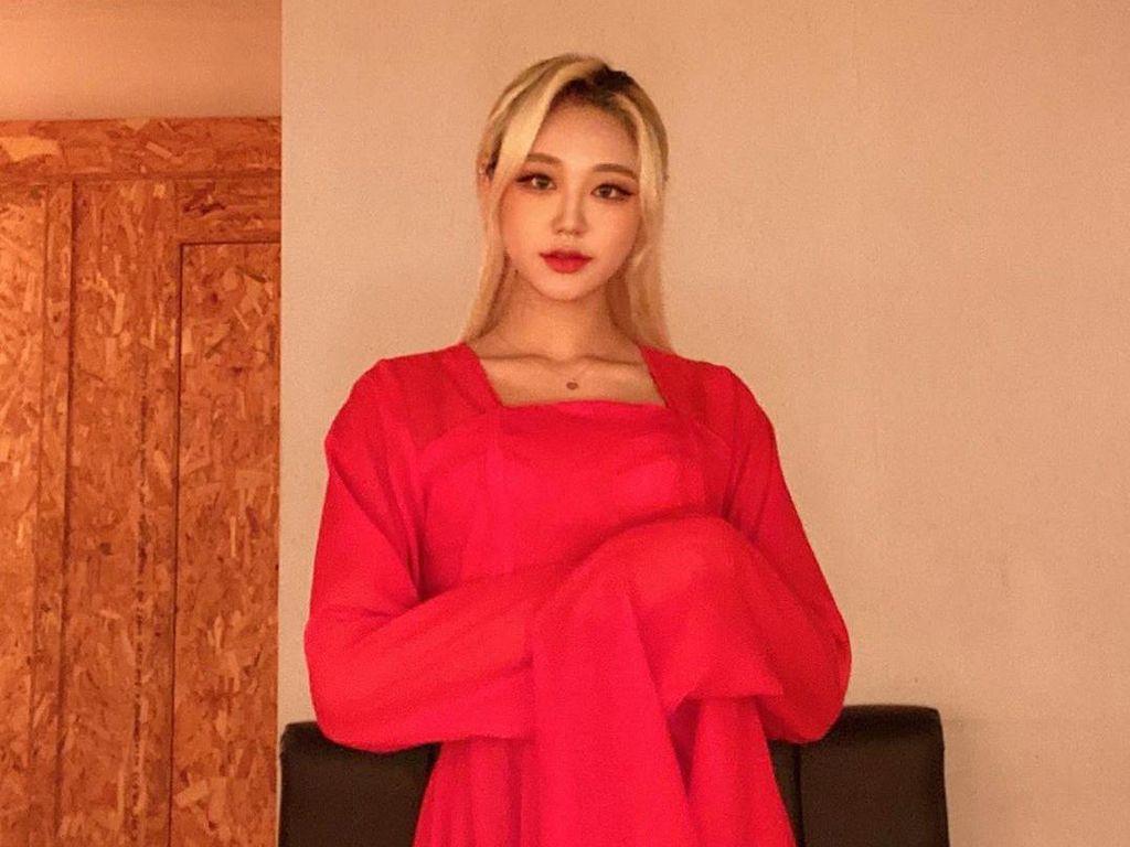 Foto: Sosok Artis K-pop yang Diejek Netizen karena Nama Panggungnya Babi