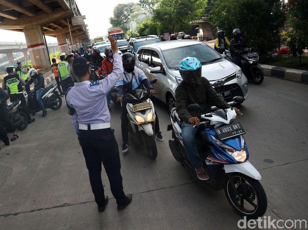Video Tahapan-tahapan Jakarta di Masa Transisi Fase Pertama