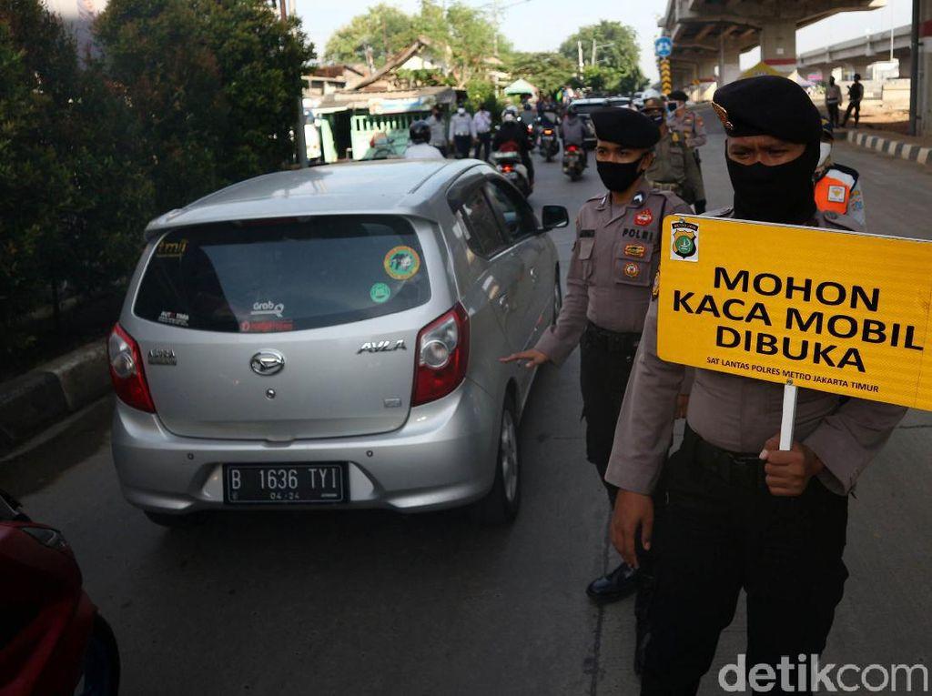 PSBB DKI Jakarta Diperpanjang dan Masuk Transisi, Ini Panduan di Tempat Kerja