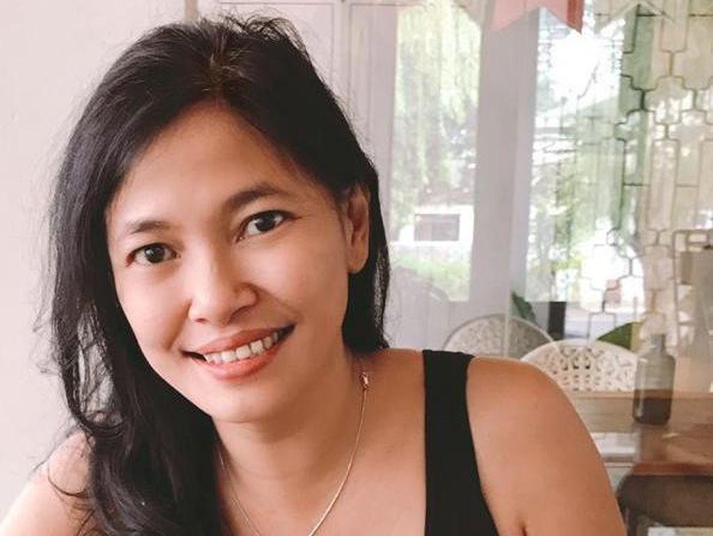 Djenar Maesa Ayu Bocorkan Buku Terbaru yang Sedang Ditulis