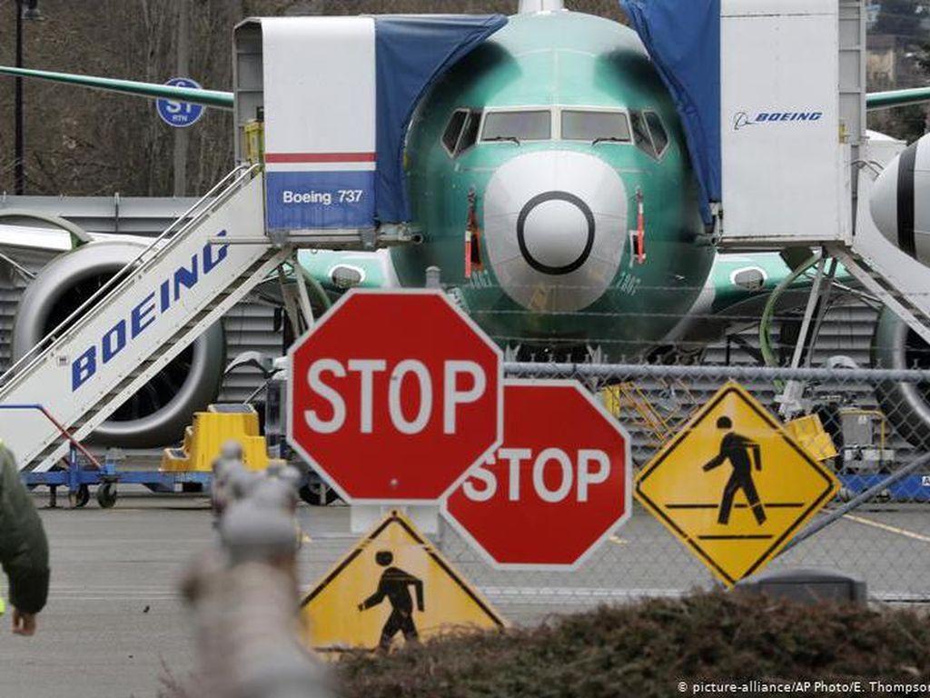 Boeing 737 MAX Akan Uji Sertifikasi, Kapan Terbang Kembali?