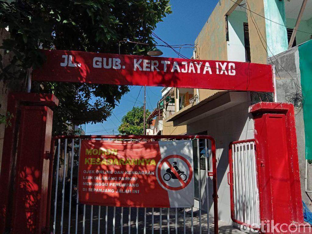 Akhir Mei yang Menyedihkan, Satu Keluarga di Surabaya Meninggal Terpapar COVID