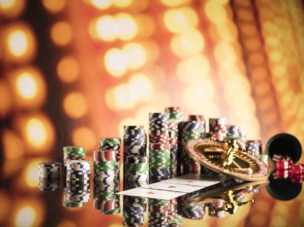 Operator Kasino AS Tawarkan Rp 154 T buat Beli Bisnis Judi Online Inggris