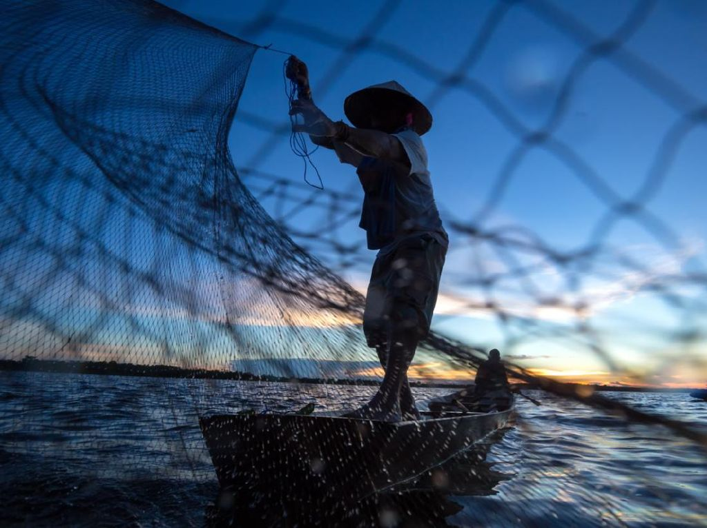 5 Nelayan Aceh yang Dipulangkan dari India Positif Corona