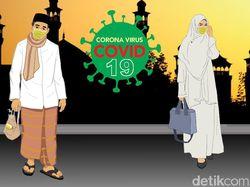Kota Magelang Mulai New Normal Keagamaan, Masjid Boleh Gelar Salat Jumat
